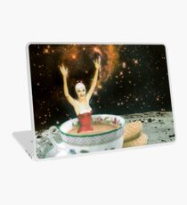 Take me away Laptop Skin