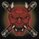 The Devil by Matt Sinor