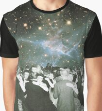 Dancing under the stars Graphic T-Shirt