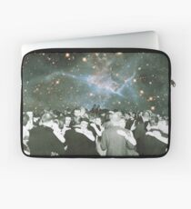 Dancing under the stars Laptop Sleeve