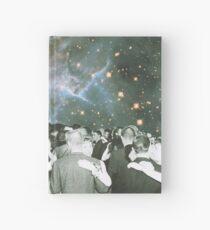 Tanzen unter den Sternen Notizbuch