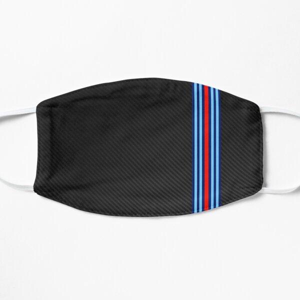 Bandes Racing en fibre de carbone 15 Masque sans plis