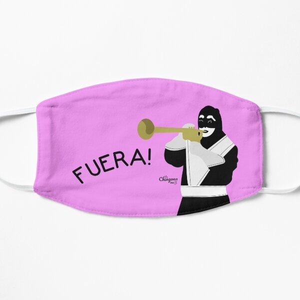 Fuera Flat Mask