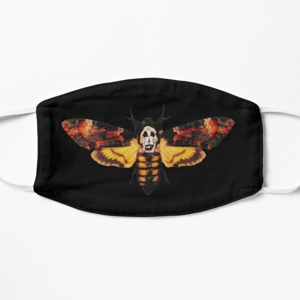 Silence of the Lambs  Mask