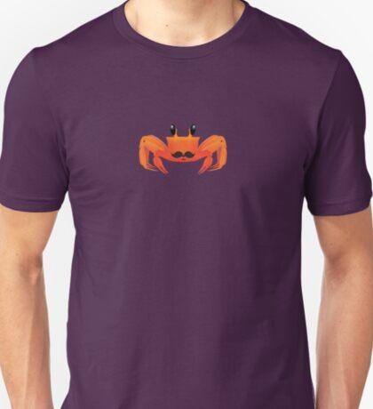 Crab Monsieur  T-Shirt