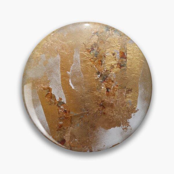 Light on Gold Pin