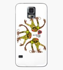 MATHA'S LION Case/Skin for Samsung Galaxy