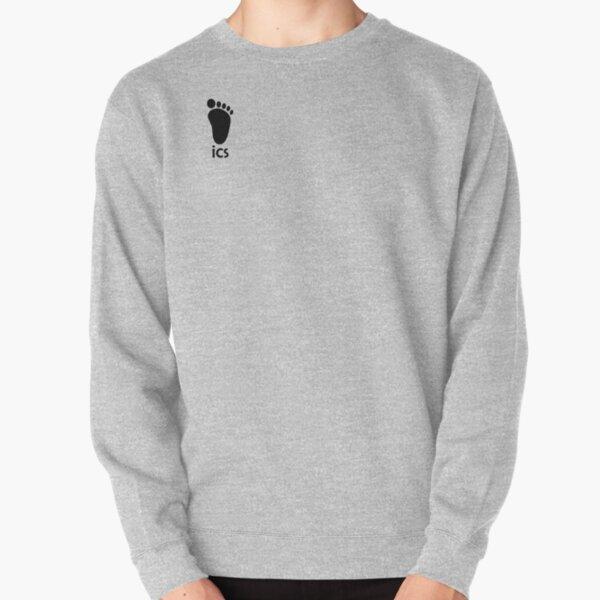 Haikyuu ICS Pullover Sweater Pullover Sweatshirt