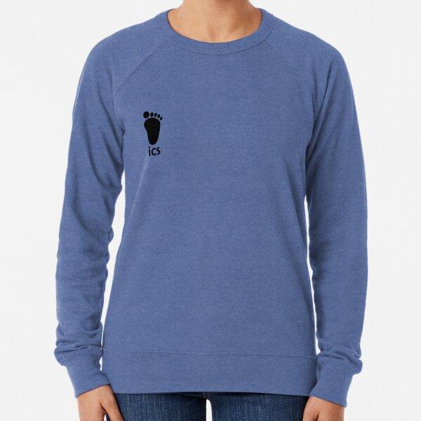 Haikyuu ICS Pullover Pullover Sweatshirt léger