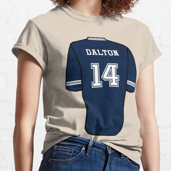 andy dalton t shirt jersey