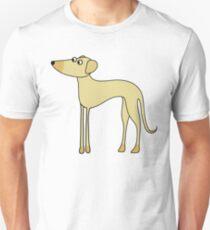 Sloughi Unisex T-Shirt