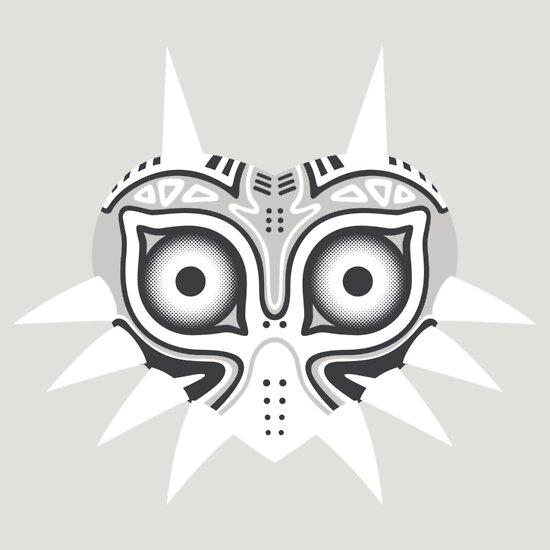 TShirtGifter presents: The Mask