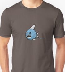 Yarn shark (blue) T-Shirt