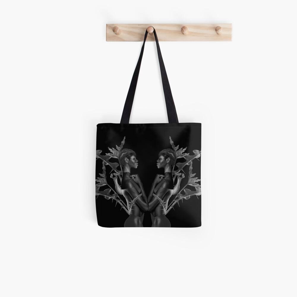 Rebirth of Self - butterfly, nature, metamorphosis Tote Bag