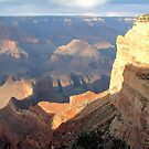 The Unbelievable Grand Canyon  by James Hogarth