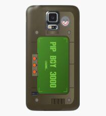 Pip-Boy 3000 Phone Case Case/Skin for Samsung Galaxy