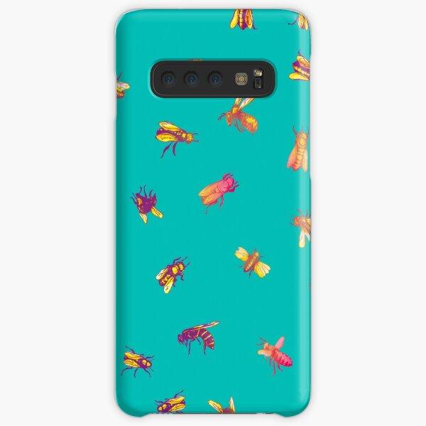 beeeees Samsung Galaxy Snap Case