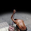 Destitute by Gwoeii