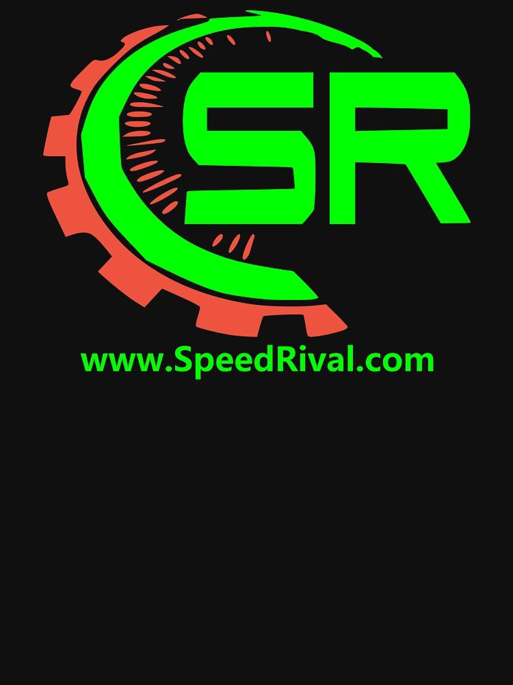SpeedRival by chadunplugged