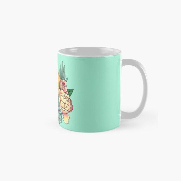 Pastel Bearded Dragon Classic Mug