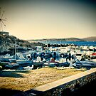 PAROS - JUST ANOTHER LOOK... by vaggypar