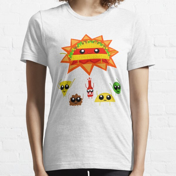 Captain TACO!!!! Essential T-Shirt