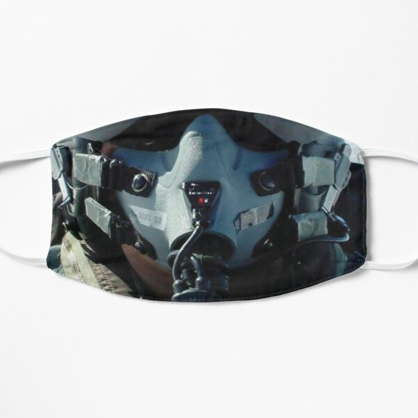Fighter Pilot Mask 1 Mask
