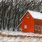 Winterwärme by HannaAschenbach
