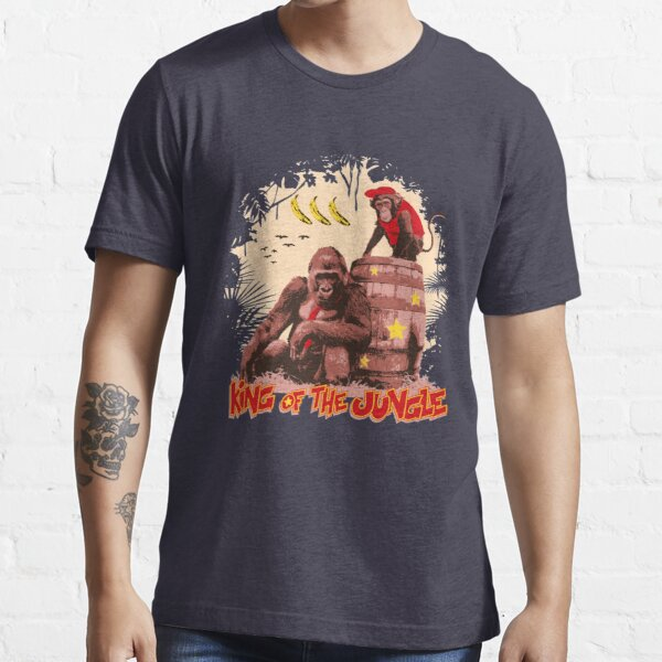 King of the Jungle Essential T-Shirt