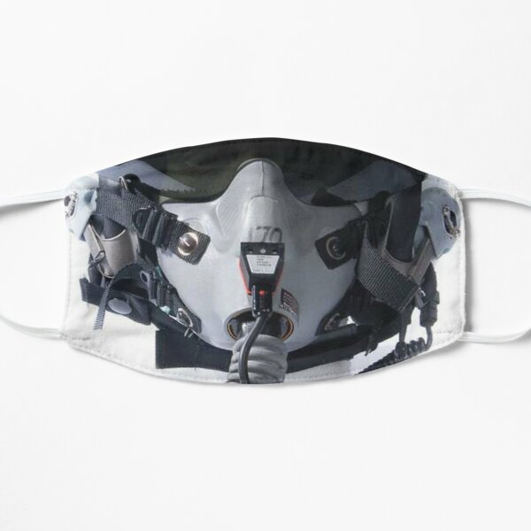Fighter Pilot Mask 2 Mask