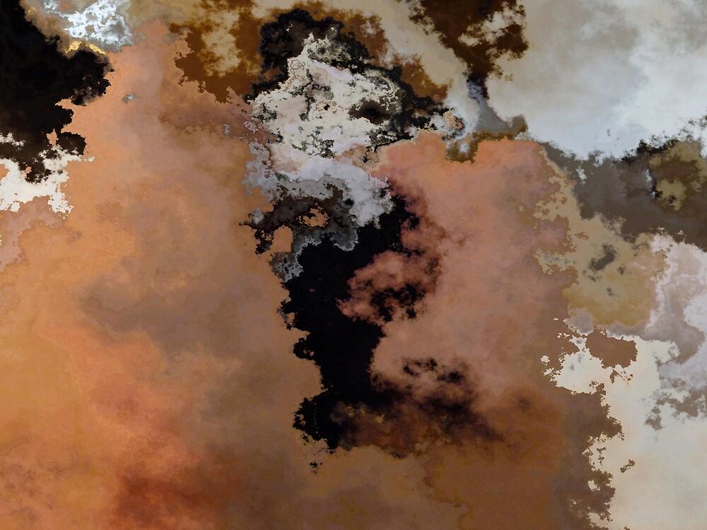 Mineralized - - My No. 900!! by Benedikt Amrhein