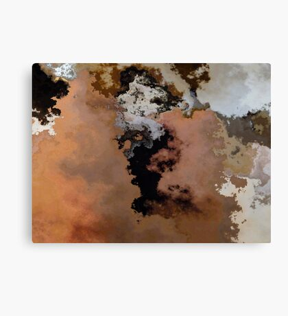 Mineralized - - My No. 900!! Canvas Print