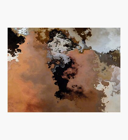 Mineralized - - My No. 900!! Photographic Print