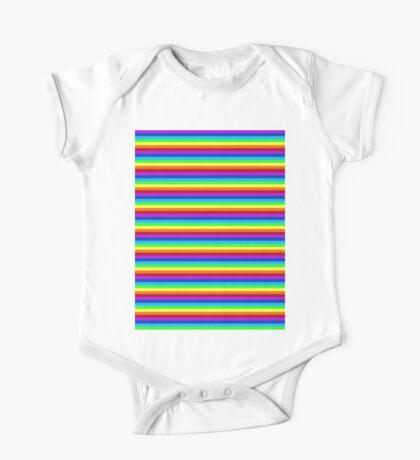 rainbow flag Kids Clothes