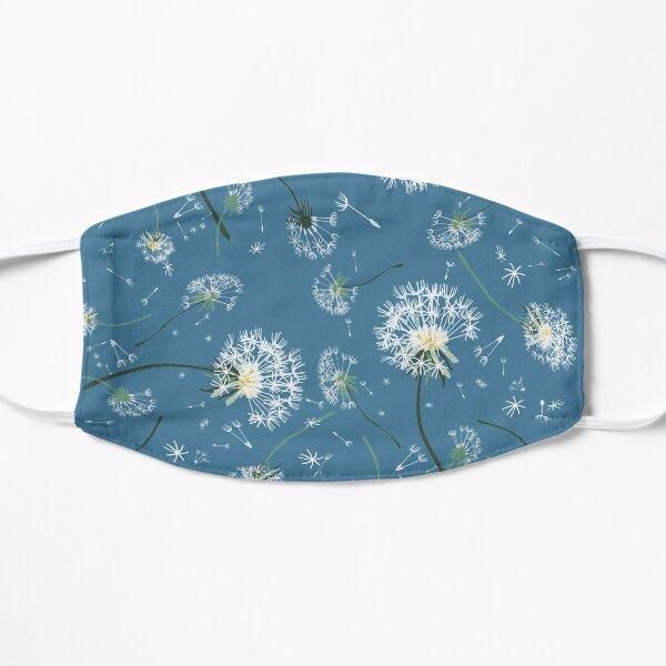 Dandelions in the meadow Mask