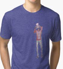 snapy Tri-blend T-Shirt