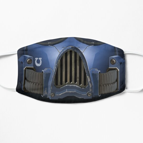 Space Marine helmet Mask