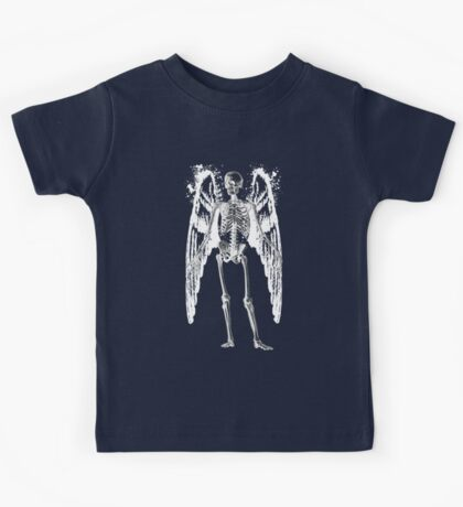 winged Kids Clothes