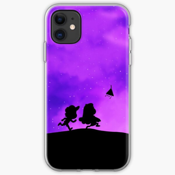 Big and Little Dipper Dream Catcher iphone 11 case
