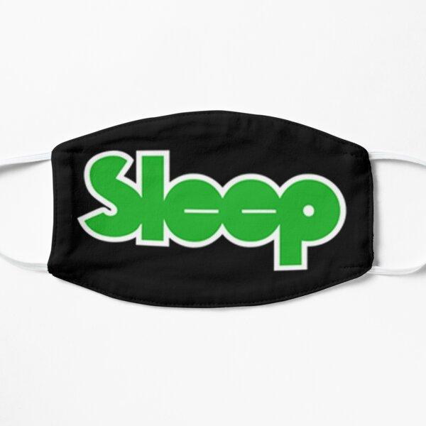 Sleep  Flat Mask
