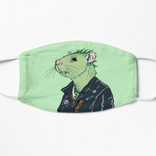 Rat Punk™ (Vile Green) Mask