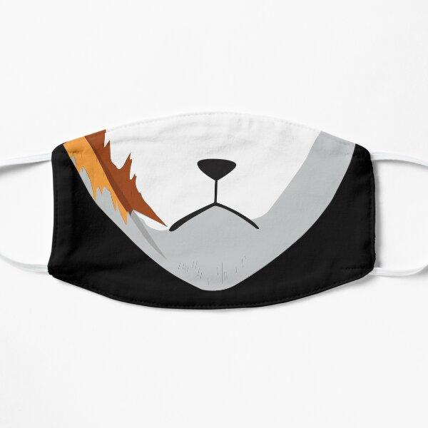Masque Sabito (kimetsu no yaiba) Masque sans plis