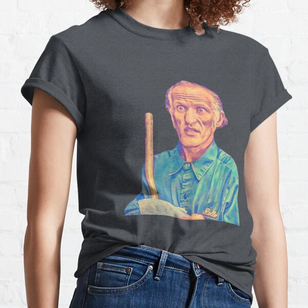 Rollo the Janitor Classic T-Shirt
