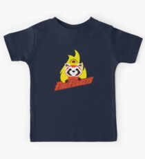 Future Industries Fire Ferrets Kids Clothes