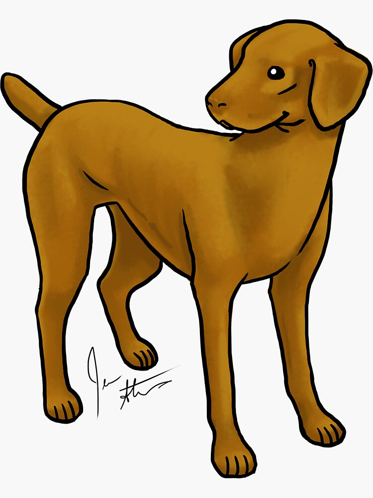 Vizla by jameson9101322