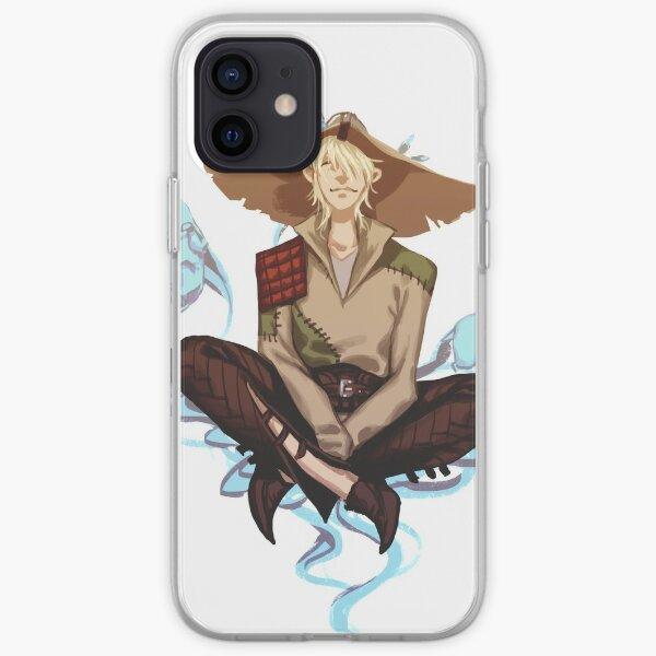 DAI crew Cole iPhone Soft Case