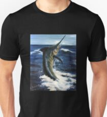 deep sea series #1 Unisex T-Shirt