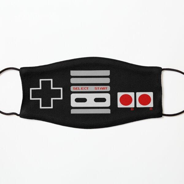 SNES Controller Kids Mask