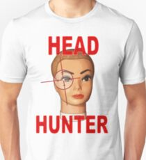 head hunter T-Shirt