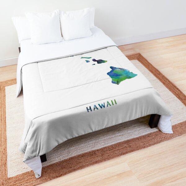 Hawaii Comforter